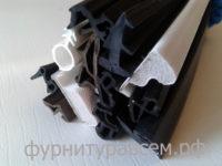 Уплотнитель для пластиковых, алюминиевых, деревянных окон